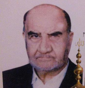 حاج عباس معینی