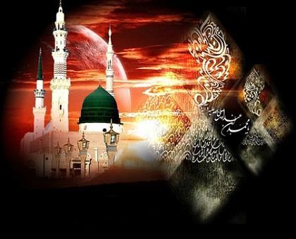 رحلت رسول رحمت محمد مصطفی بر تمام مسلمان جهان تسلیت باد