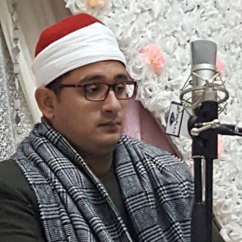 تلاوت زیبای استاد محمود شحات(اعراف و قصار)/انگلیس2016