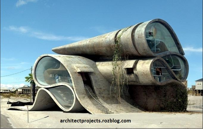 معماری فتوریسم