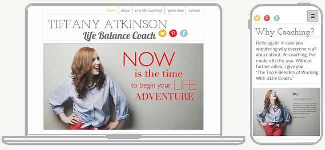 طراحی سایت | web design