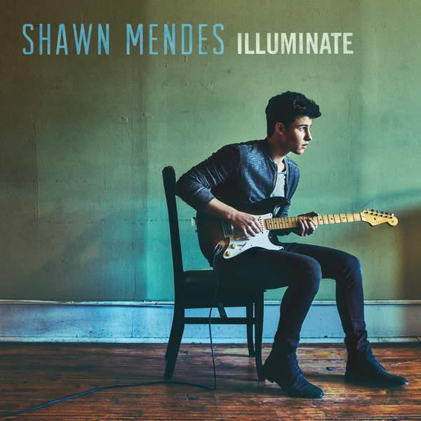 دانلود آهنگ جدید Shawn Mendes به نام Ruin