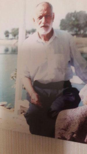 حاج علی گل