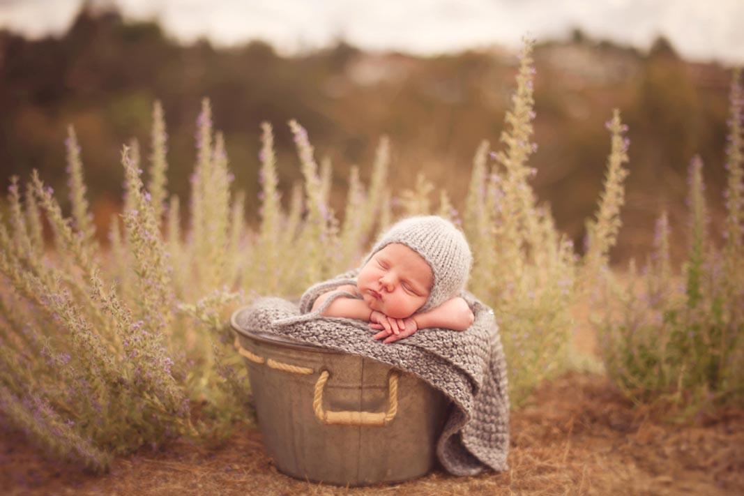 ۵ نکته برای عکاسی کودک در فضای بیرون