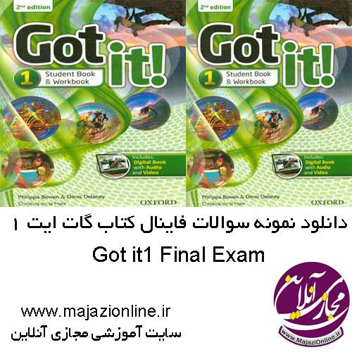 Got_it1_Final_Exam