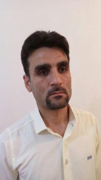 زبير سليماني سرپرست منابع طبيعي جم شد+ سوابق