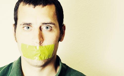 غلبه بر ترس از مکالمه به زبان انگلیسی