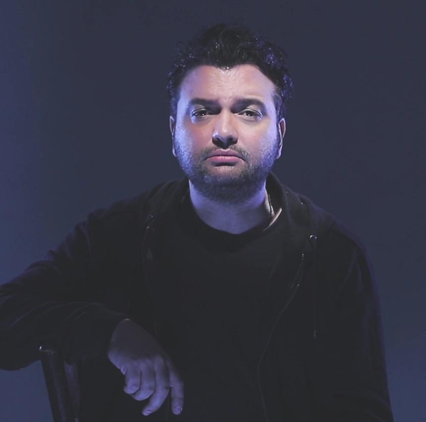 📹 Mehdi Moghadam - Gole Baroon