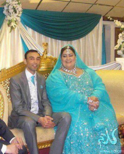 عکس عروس و داماد جالب