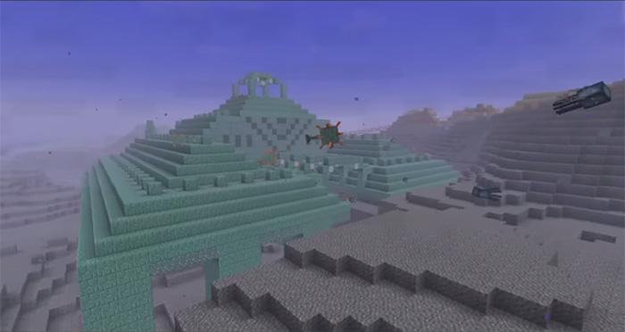 مقبره دریایی