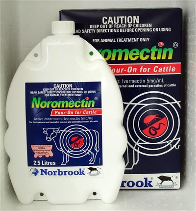 noromectin