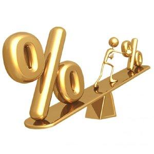 کاهش نرخ سود کلید خورد/ سود یک بانک خصوصی ۲درصد کم شد