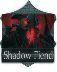 Shadow Fiend icon