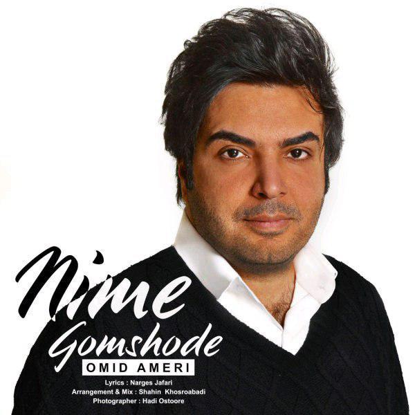 Nime Gomshode