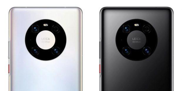 Huawei Mate 40 Pro 06 مشخصات فنی هواوی میت ۴۰ پرو پیش از معرفی رسمی لو رفت