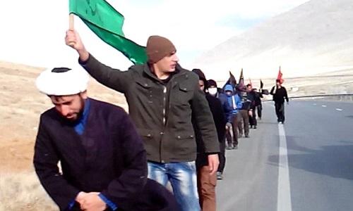سپاه شازند-حامد زمانی
