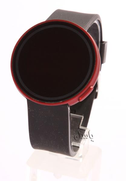 ساعت طرح LED تاچ مدل 1797