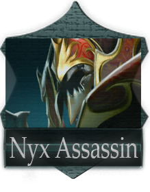 Nyx Assassin icon