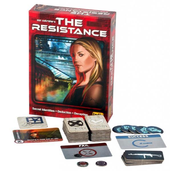 resistance-box