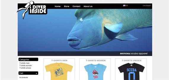 سایت فروشگاه اینترنتی | پرستاشاپ