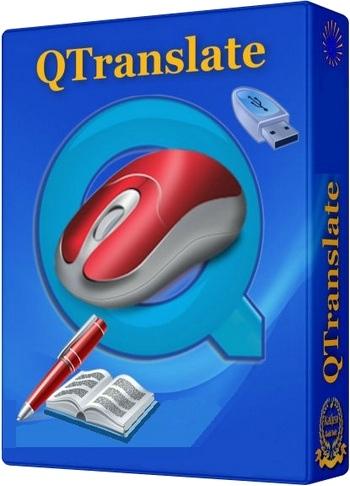 دانلود نرم افزار مترجم متن QTranslate v5.5.1