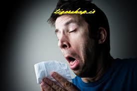 عجیب ترین درمان سرماخوردگی-common cold