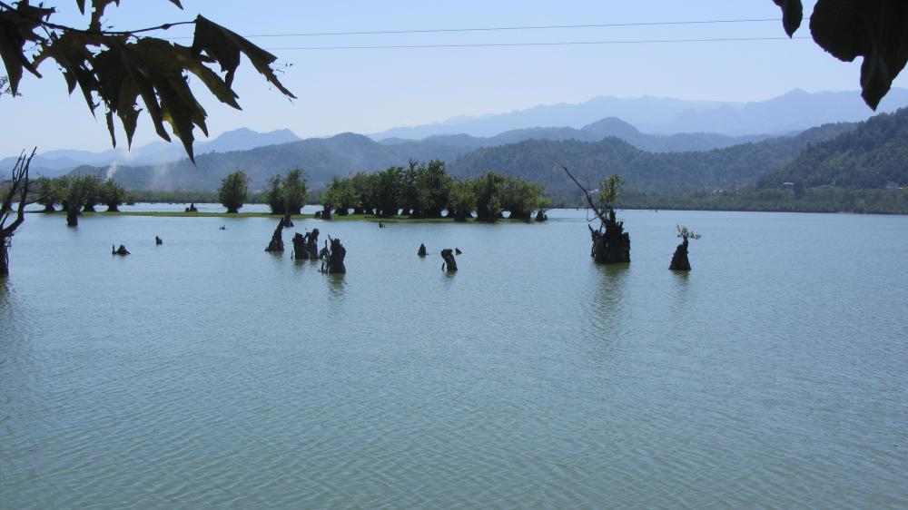 دریاچه استیل آستارا+آستارا+دریاچه استیل+Astara