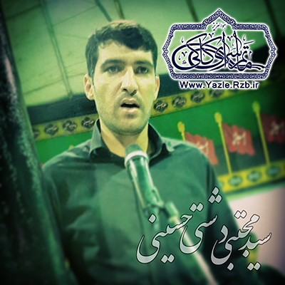 سید مجتبی دشتی حسینی