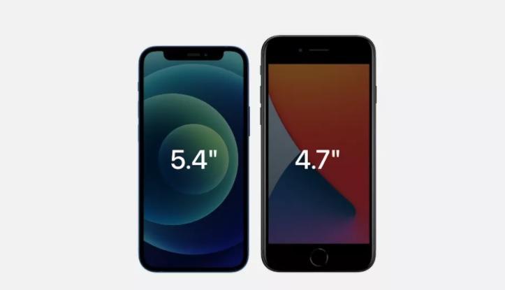 iphone 12 pro pacific blue 10 آیفون 12 معرفی شد؛ همه چیز درباره نسل جدید موبایل اپل
