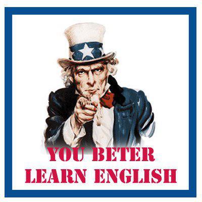 چرا زبان انگلیسی