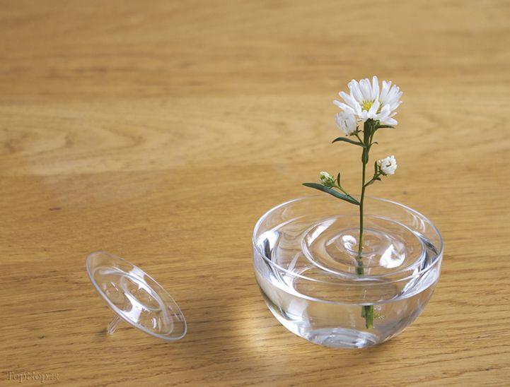 پایه ی گل های شناور