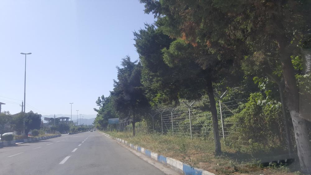 مرز آستارا+مرز ایران آذربایجان