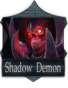 Shadow Demon