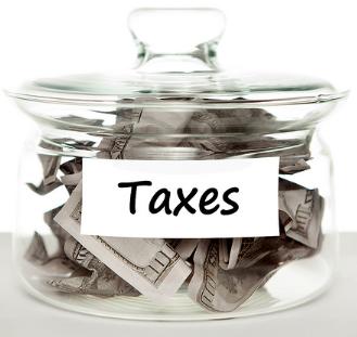 نسبت مالیات بر تولید ناخالص داخلی ۸درصد است
