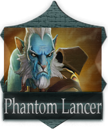 Phantom Lancer icon