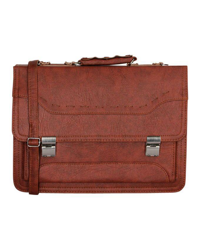 کیف چرم اداری دینا چرم