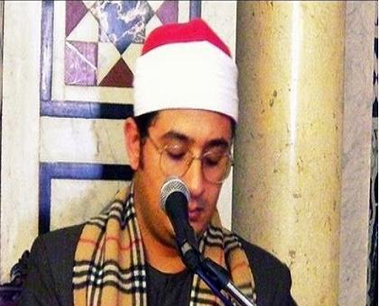 تلاوت بسیار زیبای استاد محمود شحات انور (جمعه و قصار)/2011