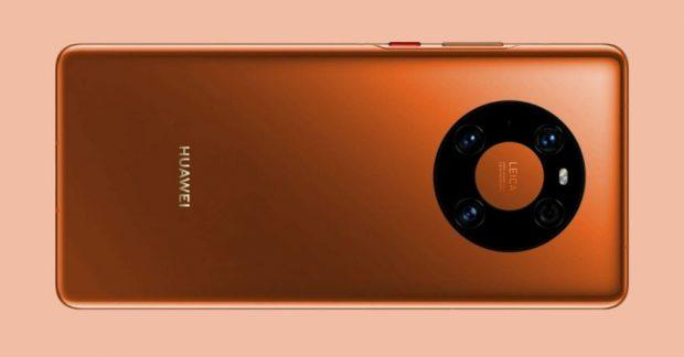 Huawei Mate 40 Pro 07 مشخصات فنی هواوی میت ۴۰ پرو پیش از معرفی رسمی لو رفت