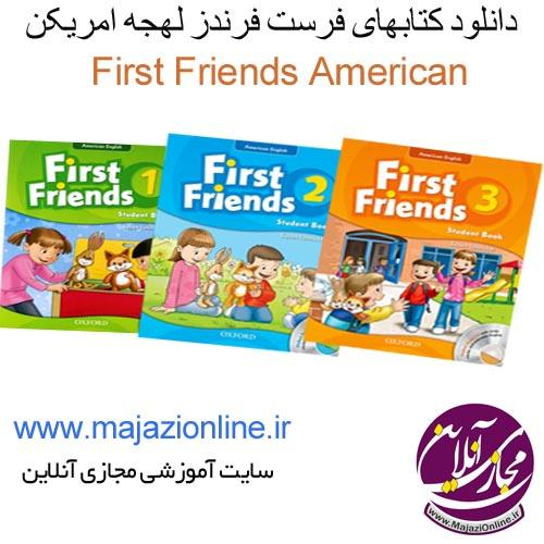 First Friends American
