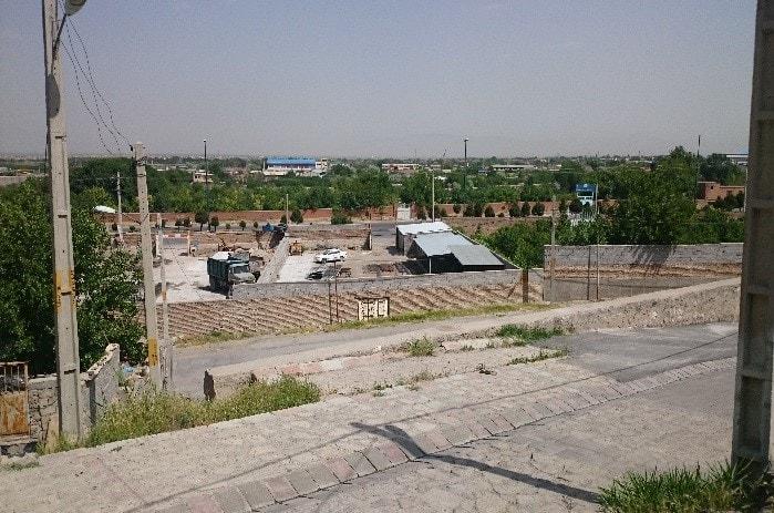 روستای قلعه چه
