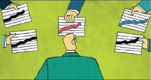 رابطه بین سود و ارزش بازار