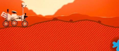 دانلود بازی ناسا mars rover