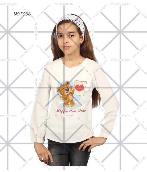لباس و تی شرت قابل چاپ