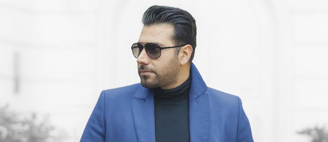 Ehsan Khajeamiri – Aramesh