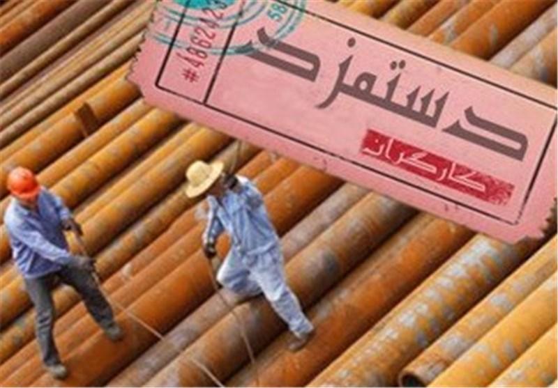 توافق کارگروه مزد بر ۲ معیار در تعیین حقوق ۹۵ کارگران