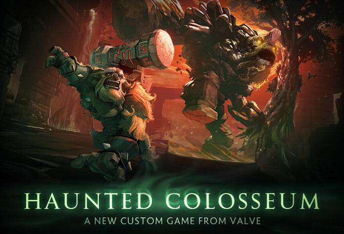 HauntedColosseum