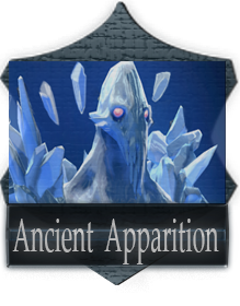 Ancient Apparition