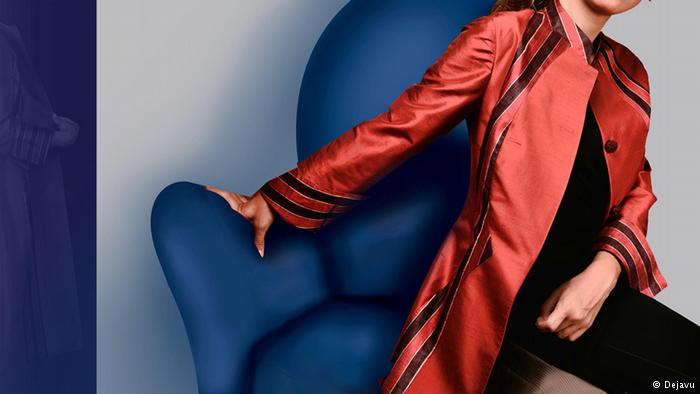 دژاوو مانتو, مانتو مجلسی , مدل لباس زنانه, برندهای برتر تولید مانتو, مدلهای ایرانی,مدلینگ در ایران