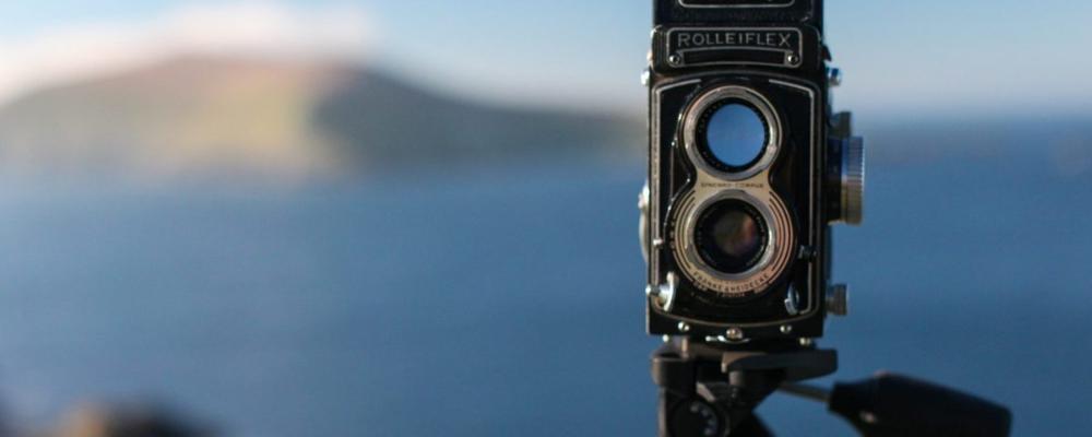 اصطلاحات تخصصی عکاسی و فیلمبرداری