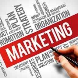 پاورپوینت بازاریابی